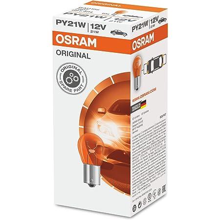 Osram 7507 Glühlampe Blinkleuchte Auto