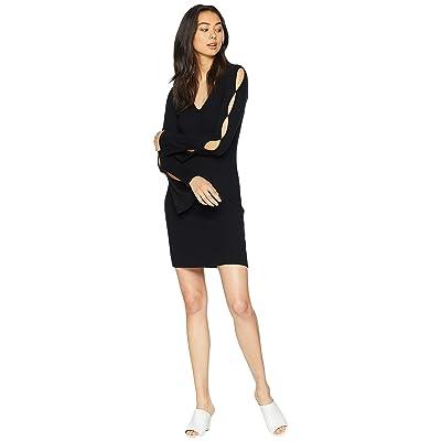 LAmade Cosmo Dress (Black) Women