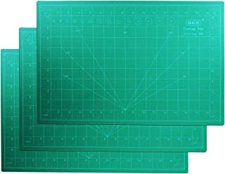 Cutting Mat Double Sided Rotary 3 Pack, GKS A3 (18
