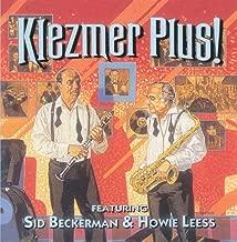 Klezmer Plus! Old-Time Yiddish Dance Music