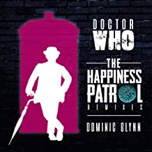 Mejor Doctor Who The Happiness Patrol