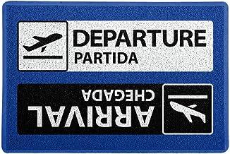 Capacho / Tapete 60x40cm - Embarque Desembarque
