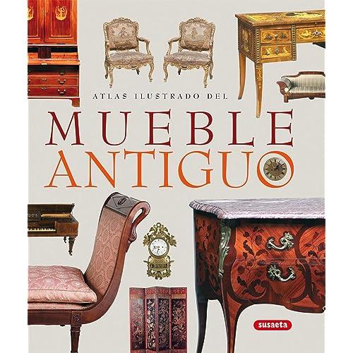 Muebles Antiguos: Amazon.es
