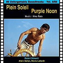 Face au miroir (Plein soleil - purple noon)