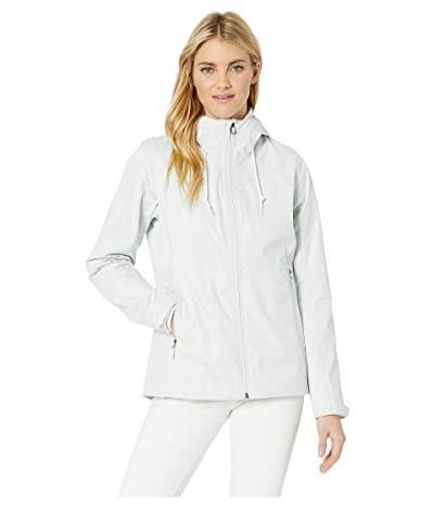 The North Face Arrowwood Triclimate(r) Jacket (Tin Grey/TNF White) Women