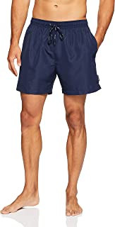 Calvin Klein Men's Core Solids Drawstring Swim Shorts