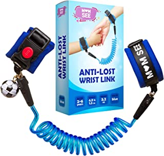 Anti Lost Wrist Link for Toddler Child Wrist Leash