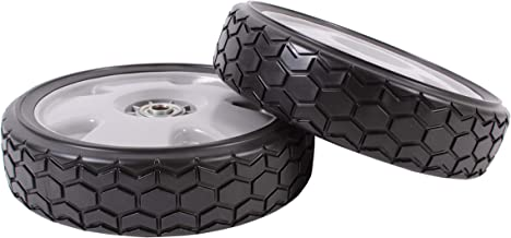 Best honda harmony ii hrt216 replacement wheels Reviews