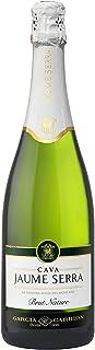 Cava Jaume Serra Brut Nature - Botella 750 ml