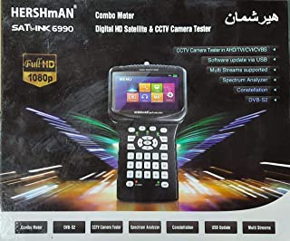 Hershman satlink 6990