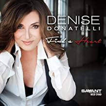 denise donatelli find a heart