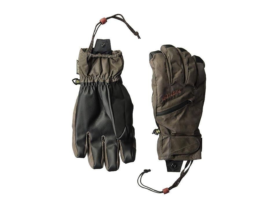 Burton Mens GORE-TEX(r) Under Glove (Cloud Shadows) Snowboard Gloves