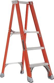 class 1 platform step ladders