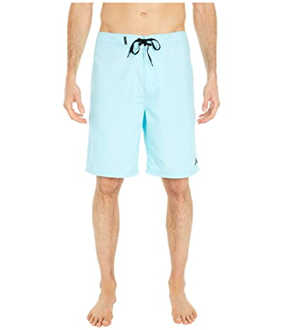 Hurley One Only 2.0 21 Boardshorts (Glacier Ice) Men