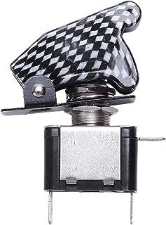 Tapa de bot/ón de Interruptor de Control de Ventana el/éctrica de Coche AHHMT para Fiat Ducato 250 Bus 2001-2014 para Doblo 263 2010-2014