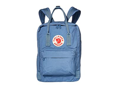 Fjallraven Kanken 13 (Blue Ridge) Backpack Bags