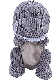 Cute Plush Bag, Soft Plush Messenger Bag Light Cute for Travel for Kids for Children for Shopping(Light Grey)