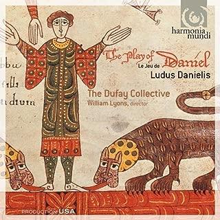 The Play of Daniel - Ludus Danielis
