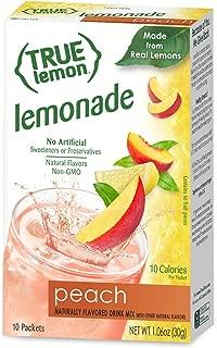 Best peach lemonade mix Reviews