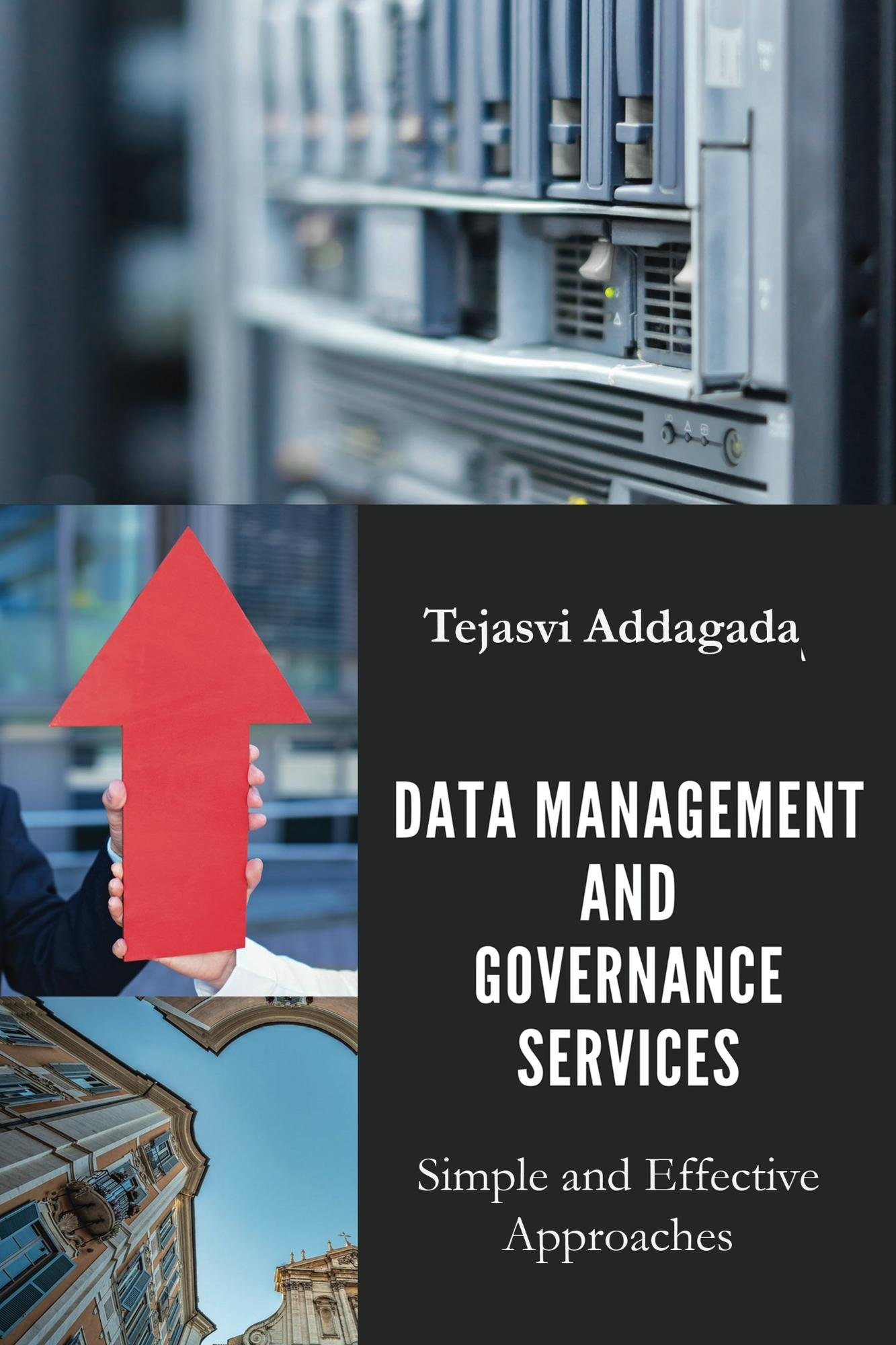 Data Management and Governance Services: Simple and effective approaches (English Edition)