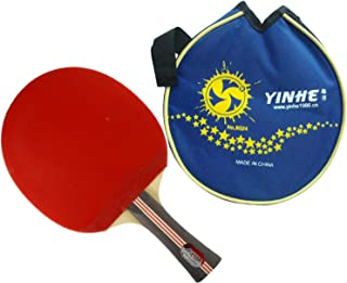 Galaxy Milky Way Yinhe 03B Pips In FL Table Tennis Racket with Case