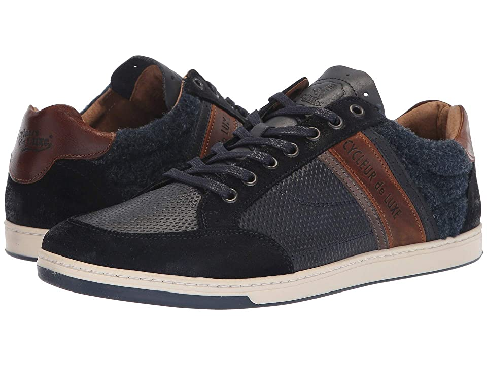 Cycleur de Luxe Preston (Navy) Men