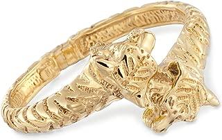 Best gold tiger bracelet Reviews