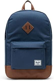 Heritage Mid-Volume Backpack - Navy