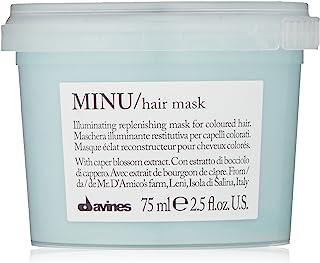 davines-hair Mask Minu Davinesフォーマットトラベル75 ML