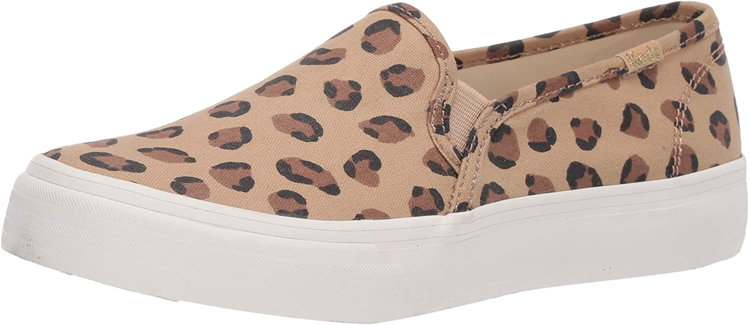 Direct store Keds Women's Double Slip On Decker 70% OFF Outlet