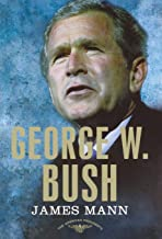 george bush new book 2013