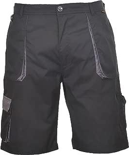 Men's Texo Contrast Shorts XXL Grey