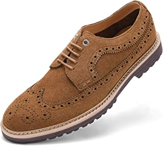 Best brown suede brogue shoes Reviews