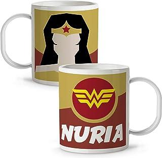 Mejor Nombre De Wonder Woman de 2021 - Mejor valorados y revisados