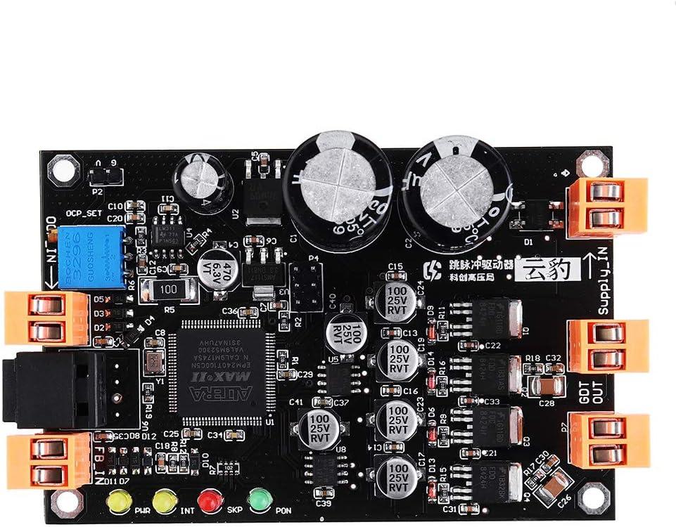 Davitu Max 63% OFF Module Board Driver - Tesla Same day shipping Jump DRSSTC P SKP Coil