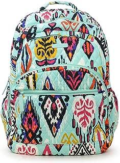 Vera Bradley Pueblo Essential Large Backpack