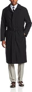 Men's Simon Water Repellent Wool Coat