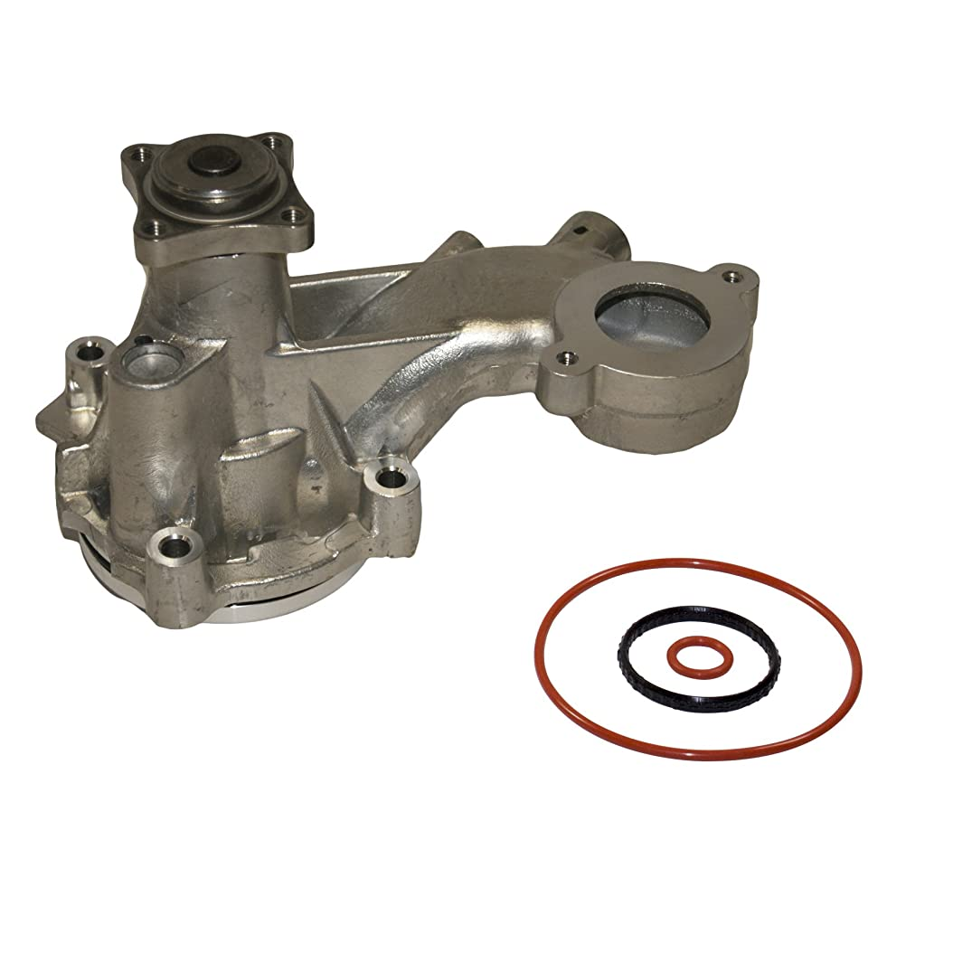 GMB 125-3270 OE Replacement Water Pump with Gasket