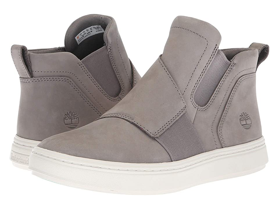 Timberland Londyn Chelsea (Medium Grey Nubuck) Women