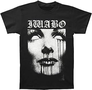 Iwrestledabearonce Men's Purity T-Shirt Black