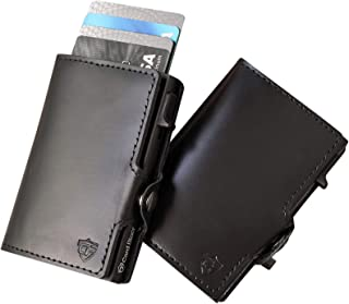Card Blocr Credit Card Wallet Slim RFID Blocking Credit Card Holder Minimalist Wallet