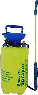 Mumoo Bear 5L Hand Sprayer, Pressure Sprayer, garden Sprayer