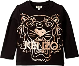 Copper Tiger T-Shirt (Toddler/Little Kids)