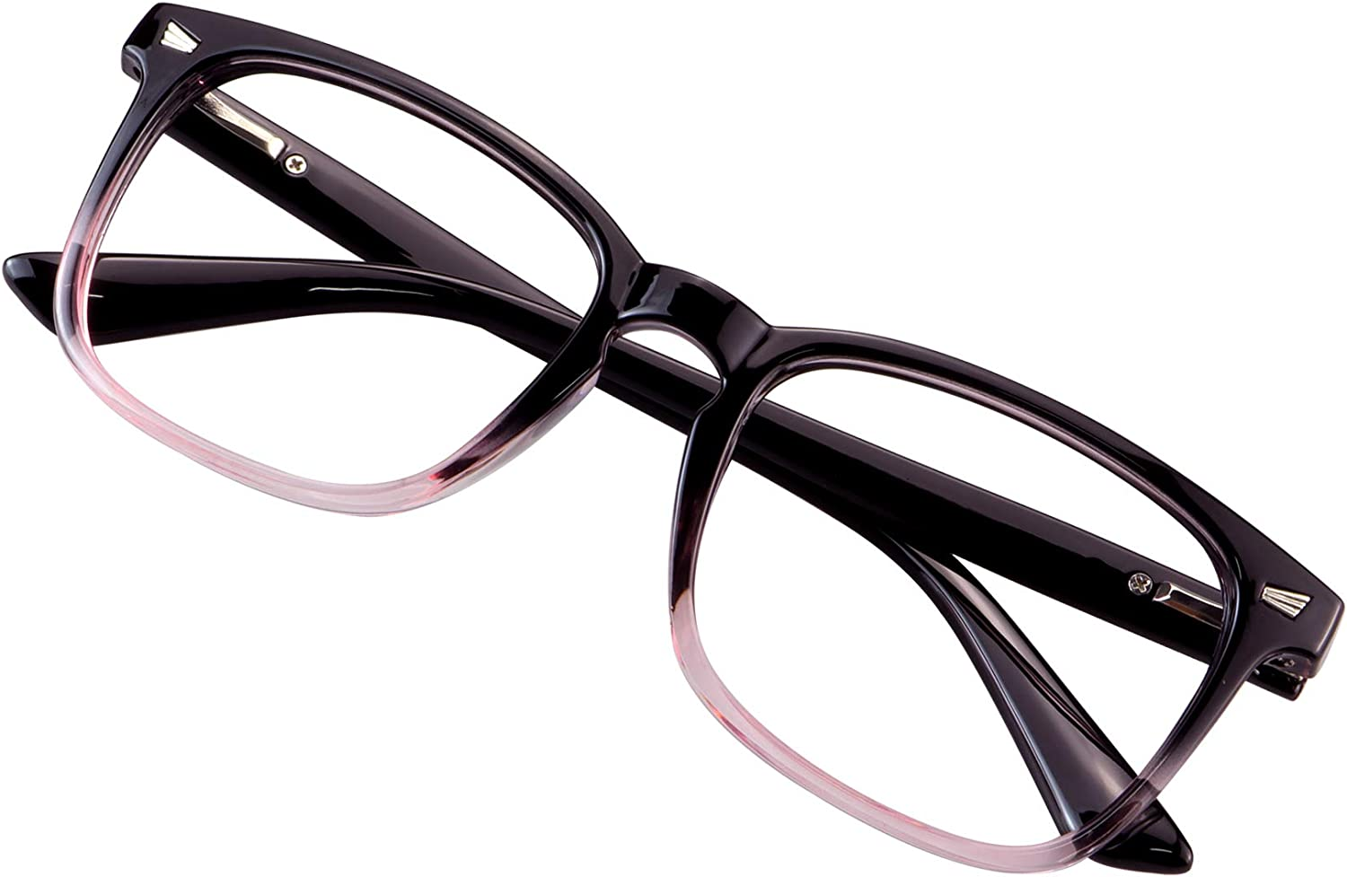 Blue Light Blocking Glasses with Spring Hinge Challenge the lowest price of Japan Classic ☆ for Men Women Ant