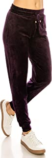 Best purple velvet trousers womens Reviews
