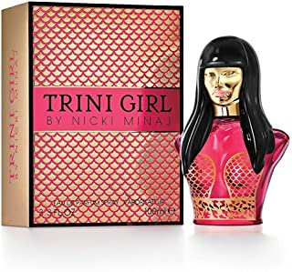 Nicki Minaj Trini Girl Eau de Perfume Spray, 100ml