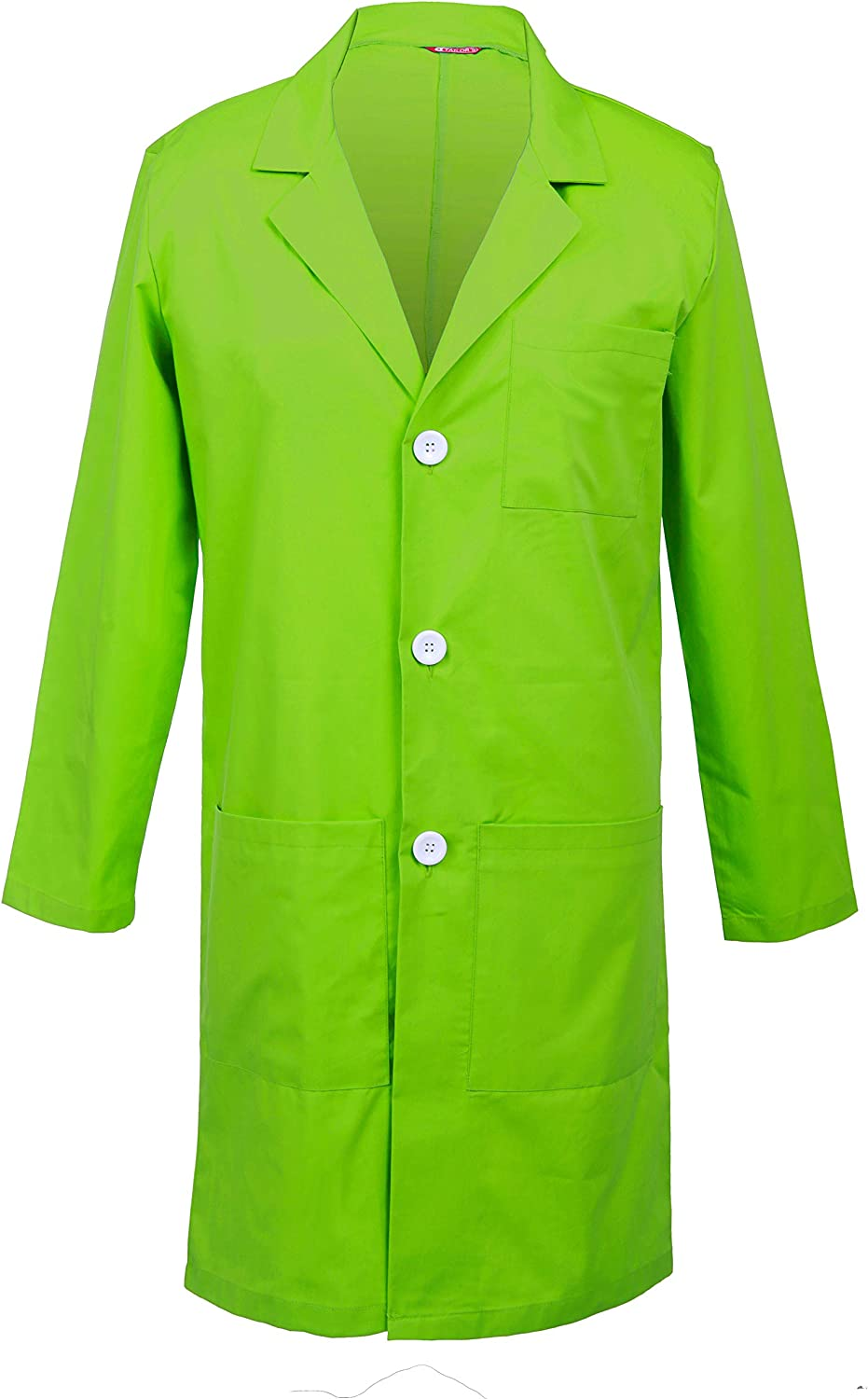 Max 46% OFF TAILOR'S Men's Directly managed store Lab Coat