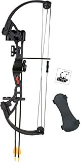 bear scout compound bow instructions