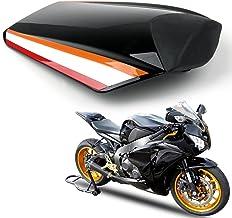 Artudatech Motocicleta Funda para Asiento Trasero Carenado, Moto Rear Seat Cowl Moto Colin para HON-DA CBR1000RR CBR 1000 RR 2008-2015