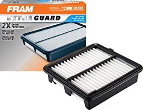 FRAM CA10650 Extra Guard Rigid Rectangular Panel Air Filter